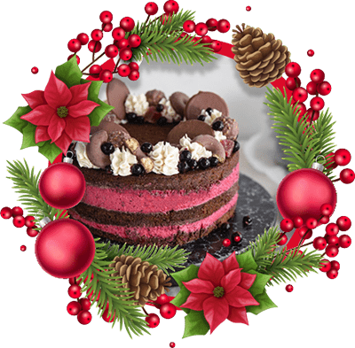 Marjaisat joulureseptit